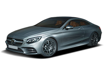Mandataire MERCEDES CLASSE S COUPE