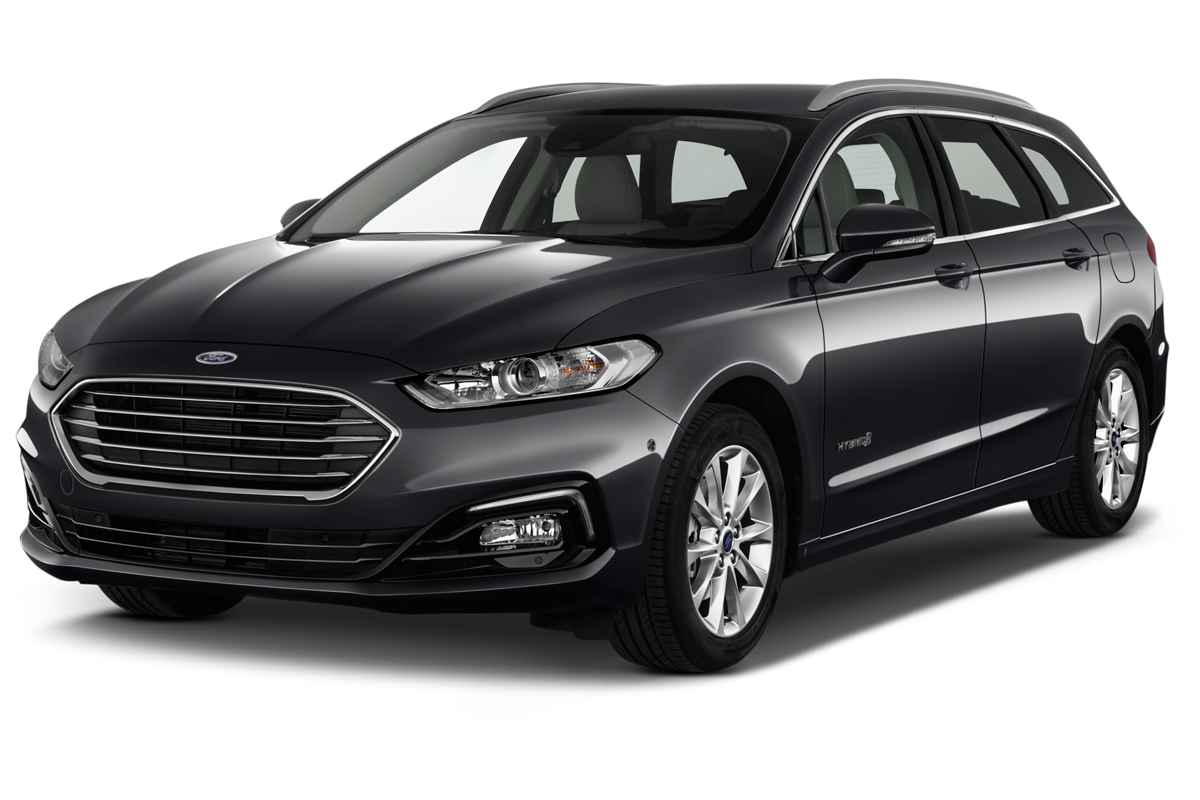 Mandataire FORD MONDEO SW