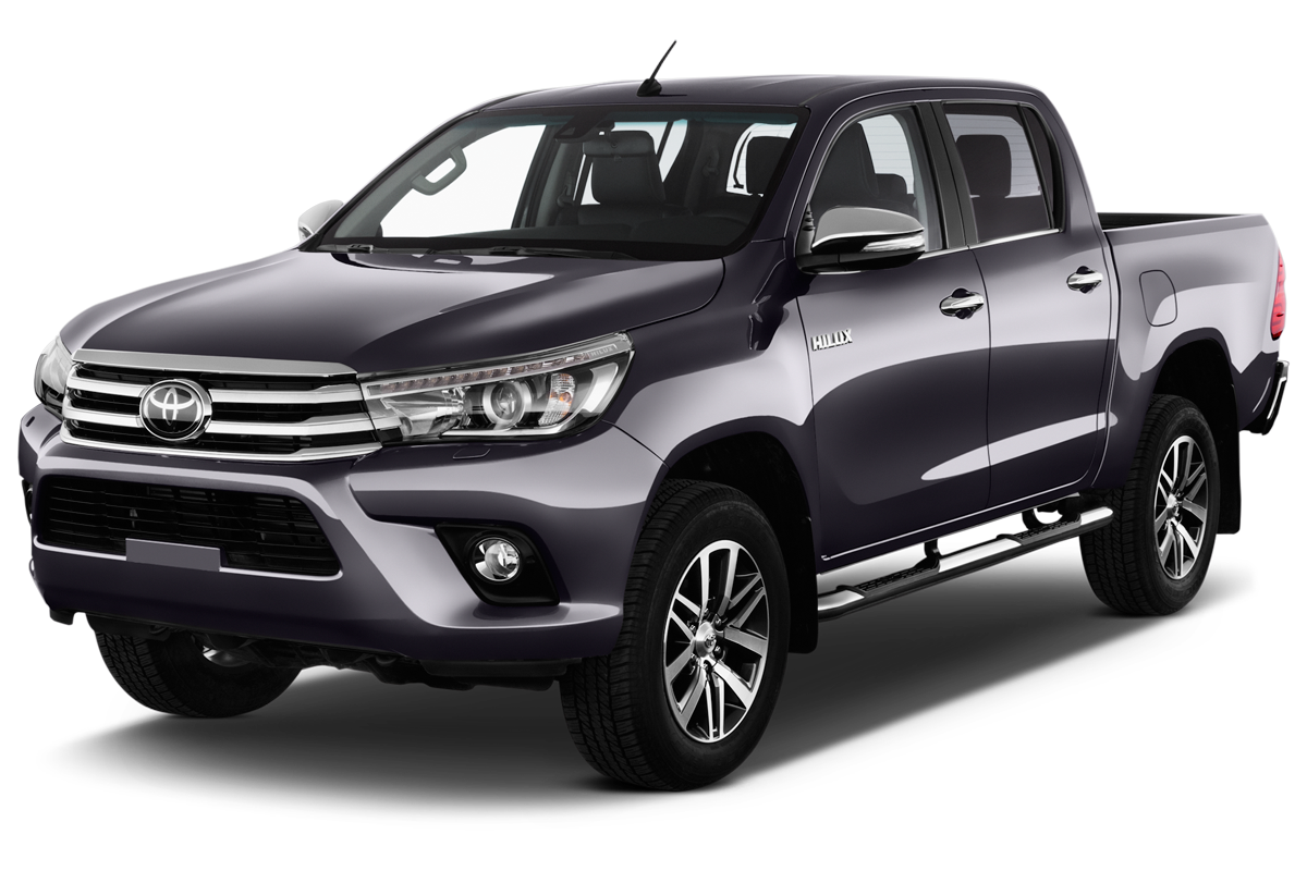 Mandataire TOYOTA HILUX DOUBLE CABINE RC19