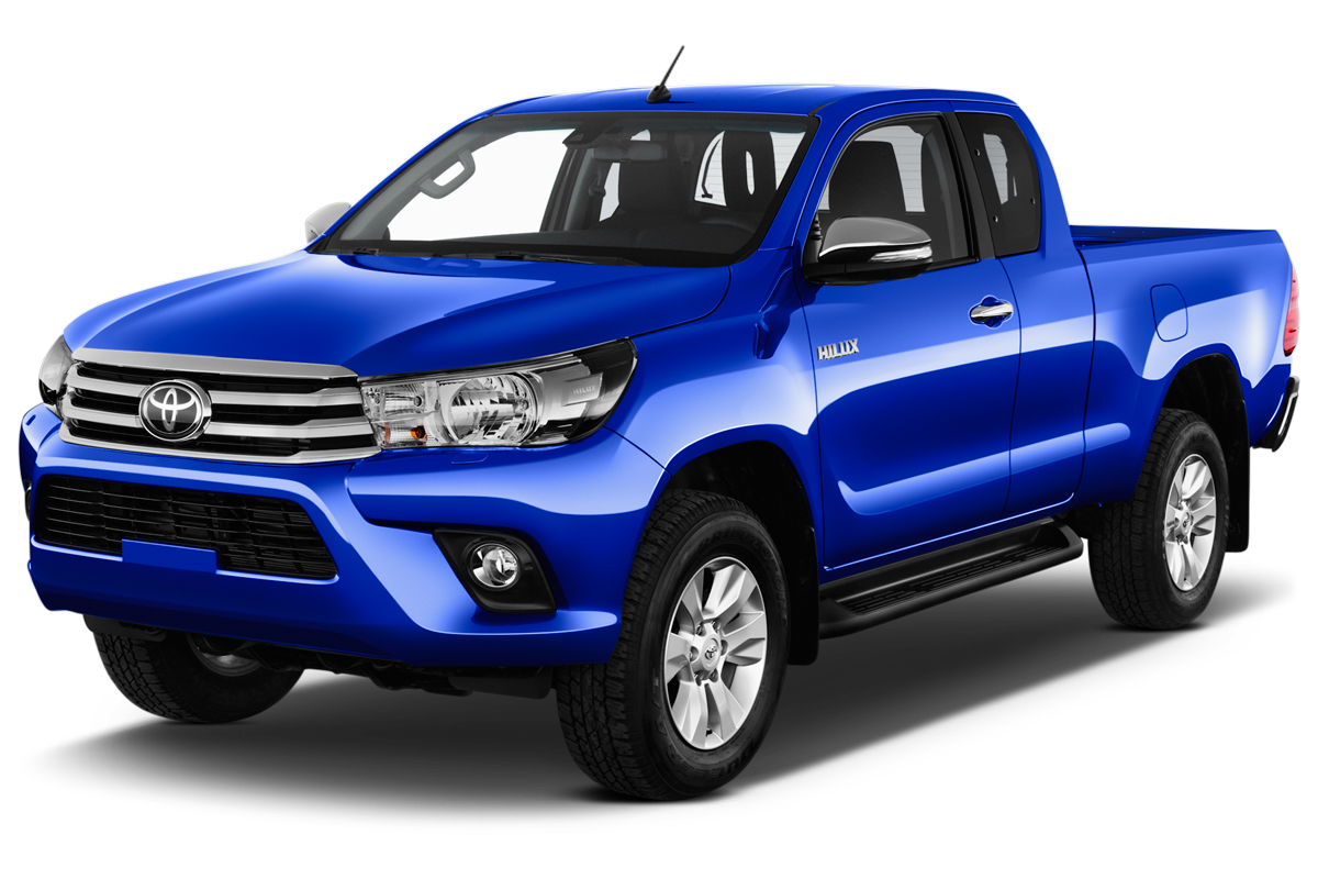Mandataire TOYOTA HILUX X-TRA CABINE RC19
