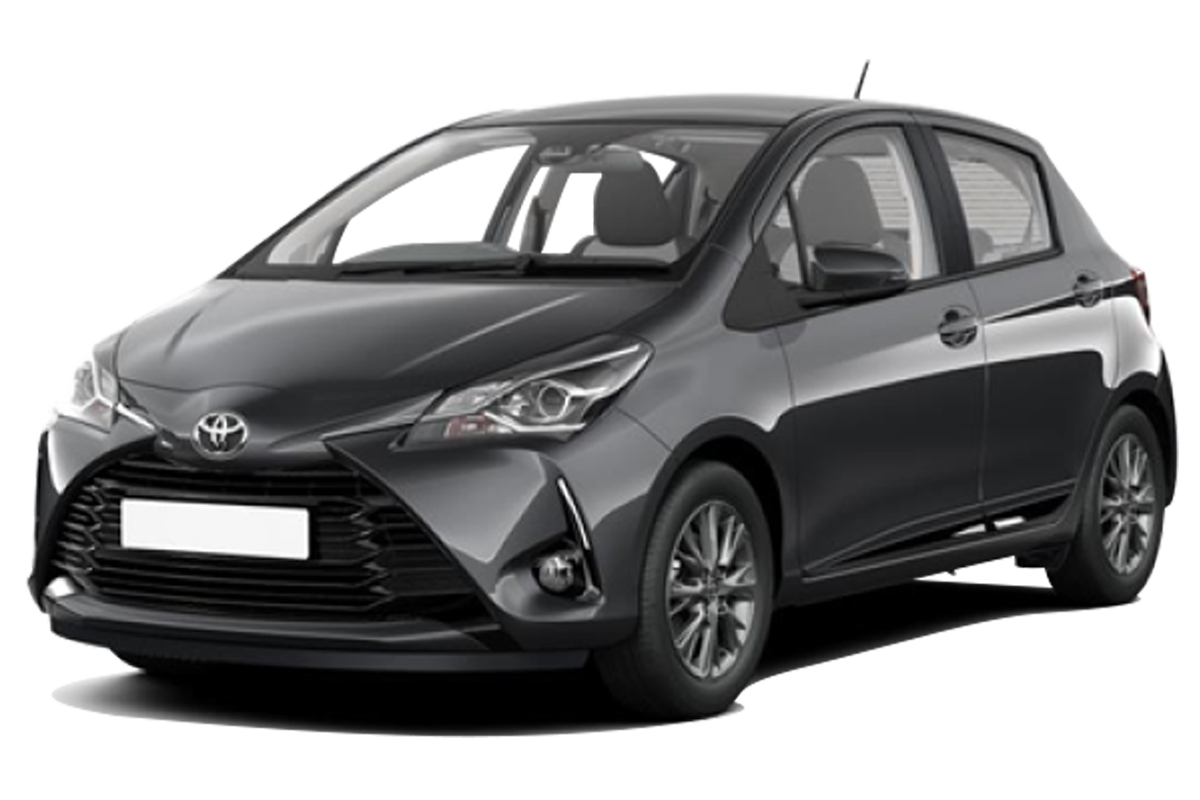 Mandataire TOYOTA YARIS ULTIMATE